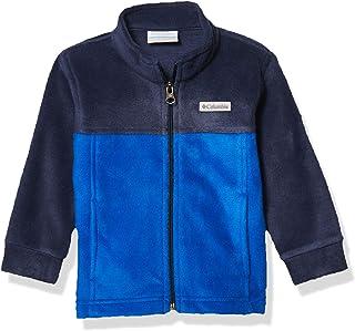 Columbia Boys Steens Mt II Classic Fit Fleece Jacket