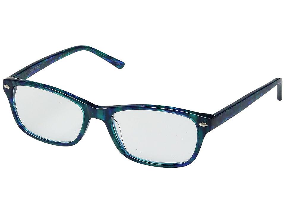 Corinne McCormack Mya (Turquoise) Reading Glasses Sunglasses