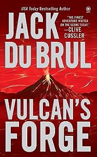 Vulcan's Forge: A Suspense Thriller