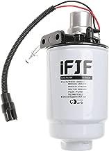 Best duramax fuel filter housing replacement Reviews