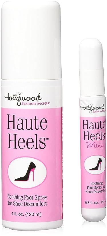 最終カバーずっとHOLLYWOOD FASHION SECRETS Haute Heels Value Pack (並行輸入品)