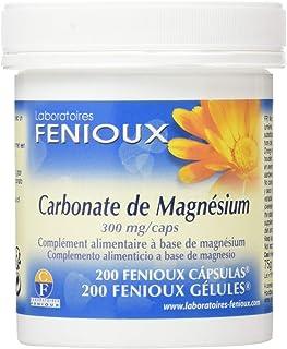FENIOUX Carbonato