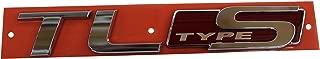 Genuine Acura 75722-SEP-A62 Emblem