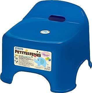錦化成 ナイスステップ ブルー 洗面台やトイレの踏み台