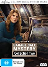 Garage Sale Mystery - 3 Film Collection Two (Guilty Until Proven Innocent/The Novel Murders/The Art of Murder)