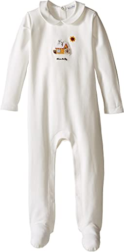 Mimmo Collared One-Piece (Infant)