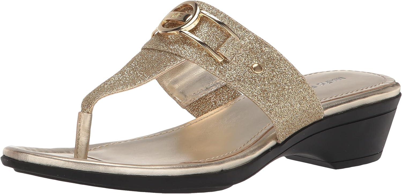 Marc Fisher Women's Ashlin Heeled Sandal