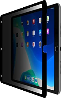"Belkin iPad Pro Screen Protector for iPad Pro 12.9"" (iPad Pro Privacy Screen Protector, Removable + Reusable) iPad Pro 12...."