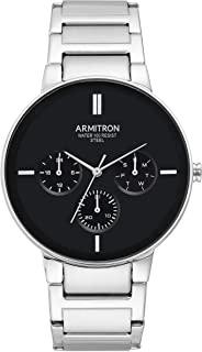 Armitron Men's Multi-Function Dial Bracelet Watch, 20/5451