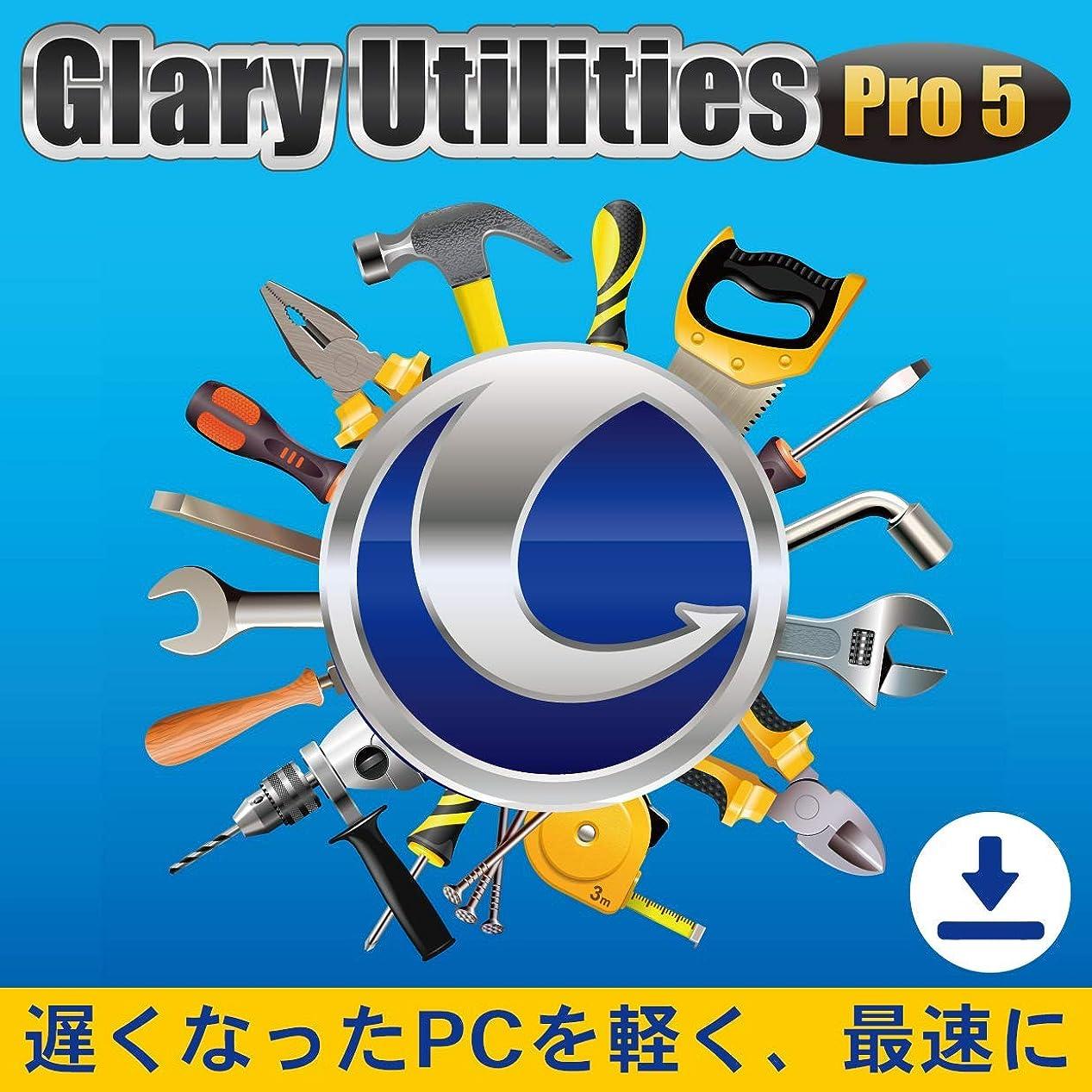着服アッパーラグGlary Utilities Pro 5 ダウンロード版