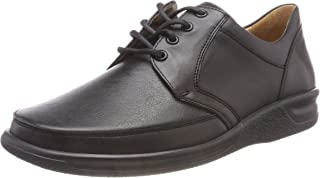 Ganter Sensitiv Kurt-k, Zapatos de Cordones Derby Hombre