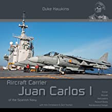 Juan Carlos I - Spanish Aircraft Carrier: Aircraft...