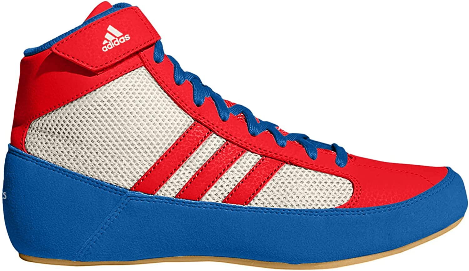 Adidas HVC 2 Youth Wrestling Shoes