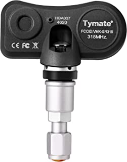 Tymate Signature Series Tires Pressure Monitoring