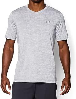 Men's Tech V-Neck Short Sleeve T-Shirt