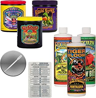 Best big bud nutrients ingredients Reviews