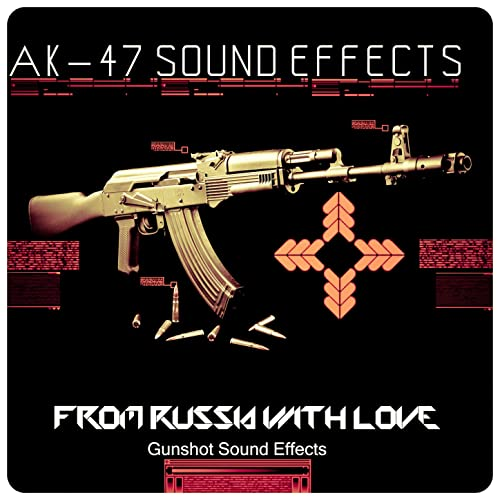 gun sound ringtone song