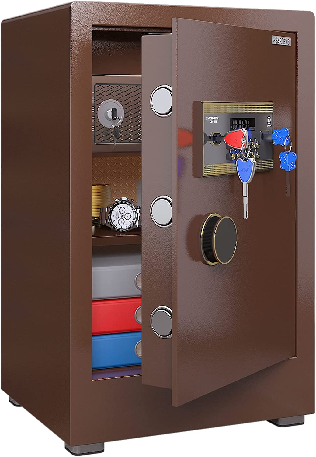 Digital Security Safe Box Key Home Electronic with Max 46% OFF Year-end annual account