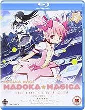 Puella Magi Madoka Magica Complete Series Collection
