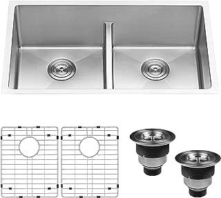Best stainless steel 50 50 sink Reviews