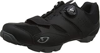 Cylinder Cycling Shoes - Men's