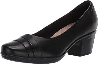 حذاء نسائي ايمسلي ماي بامب للنساء من كلاركس