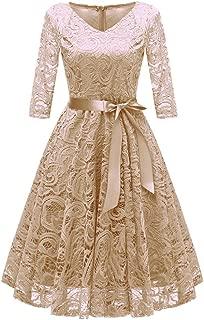 Best saylor red lace keyhole dress Reviews