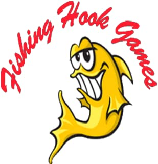 Fishing Hook Games