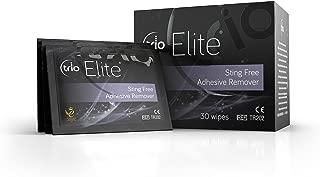 Trio Elite Adhesive Remover Wipes - TR202- (Box of 30)