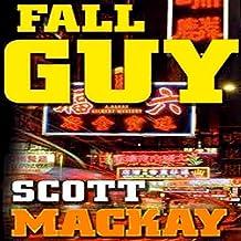Fall Guy: Det. Barry Gilbert, Book 2