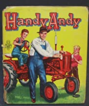 Handy Andy (Tell-a-tales)