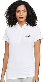 PUMA Women's ESS Polo Polo Shirt