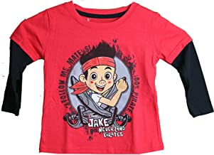 Best jake the pirate t shirt Reviews