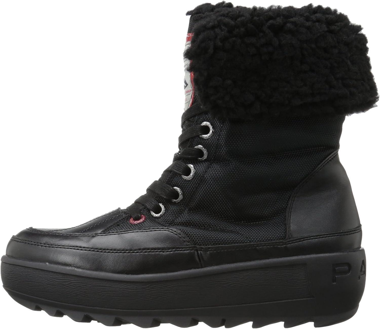 PAJAR Women's Princess Boots