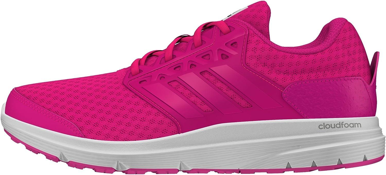Adidas Damen Galaxy 3 Laufschuhe Schwarz 40 40 40 EU  dbcf1e