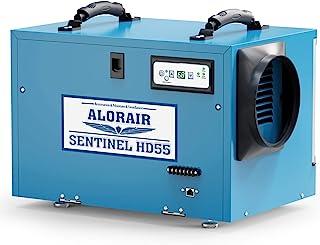 AlorAir Commercial Dehumidifier 113 Pint