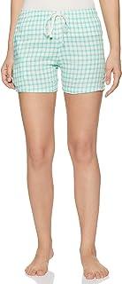 Femmora Women's Regular Fit Cotton Shorts