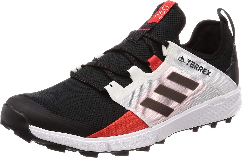 adidas Terrex Agravic Speed +, Zapatillas de Marcha Nórdica Hombre