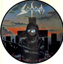 Best sodom persecution mania lp Reviews