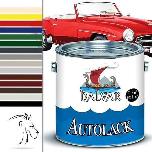 Autolacke Farben.Farbe Für Autolack Amazon De