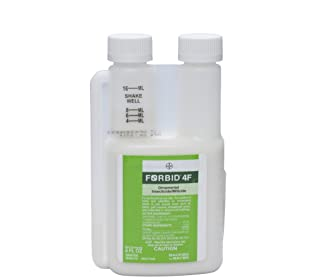 Forbid 4F Miticide 8 oz Bottle