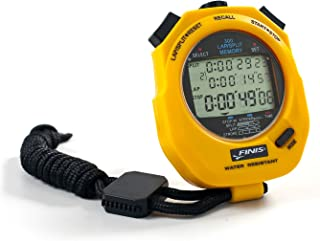 FINIS 3X300 Memory Stopwatch