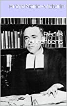 Récits laurentiens (French Edition)