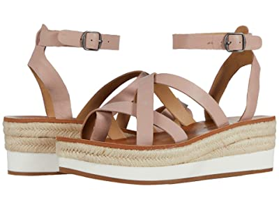 Lucky Brand Jakina (Adobe Rose) Women