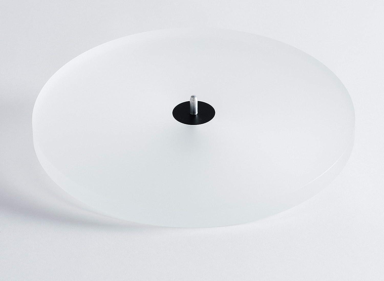 Pro Ject Acryl Plattenteller Elektronik