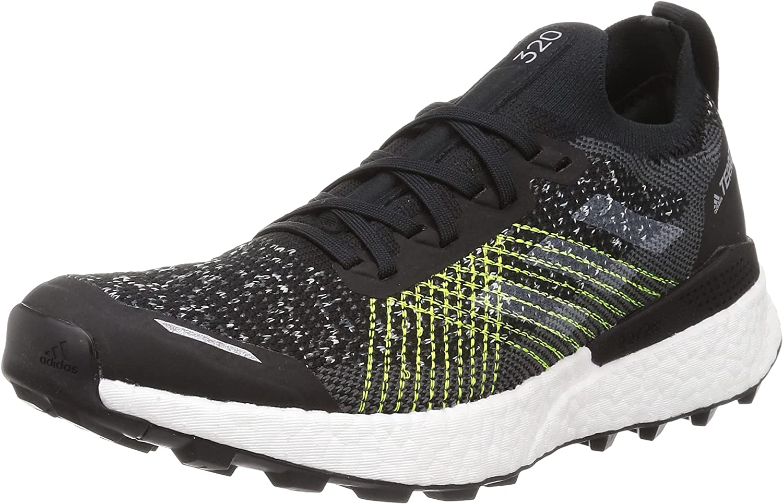 adidas Terrex Two Ultra Primeblue, Zapatillas para Carreras de montaña Hombre