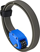 OTTOLOCK Prime Series Lightweight Bike Lock | Multiple Steel Layers | Great for Cycling & Every Day Carry