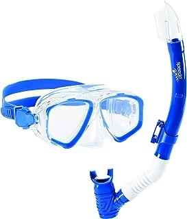 Best speedo dive snorkel set junior Reviews