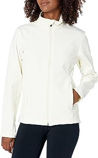 Starter Womens Soft Shell Jacket