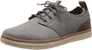 Skechers Men's Heston-Rogic Oxford
